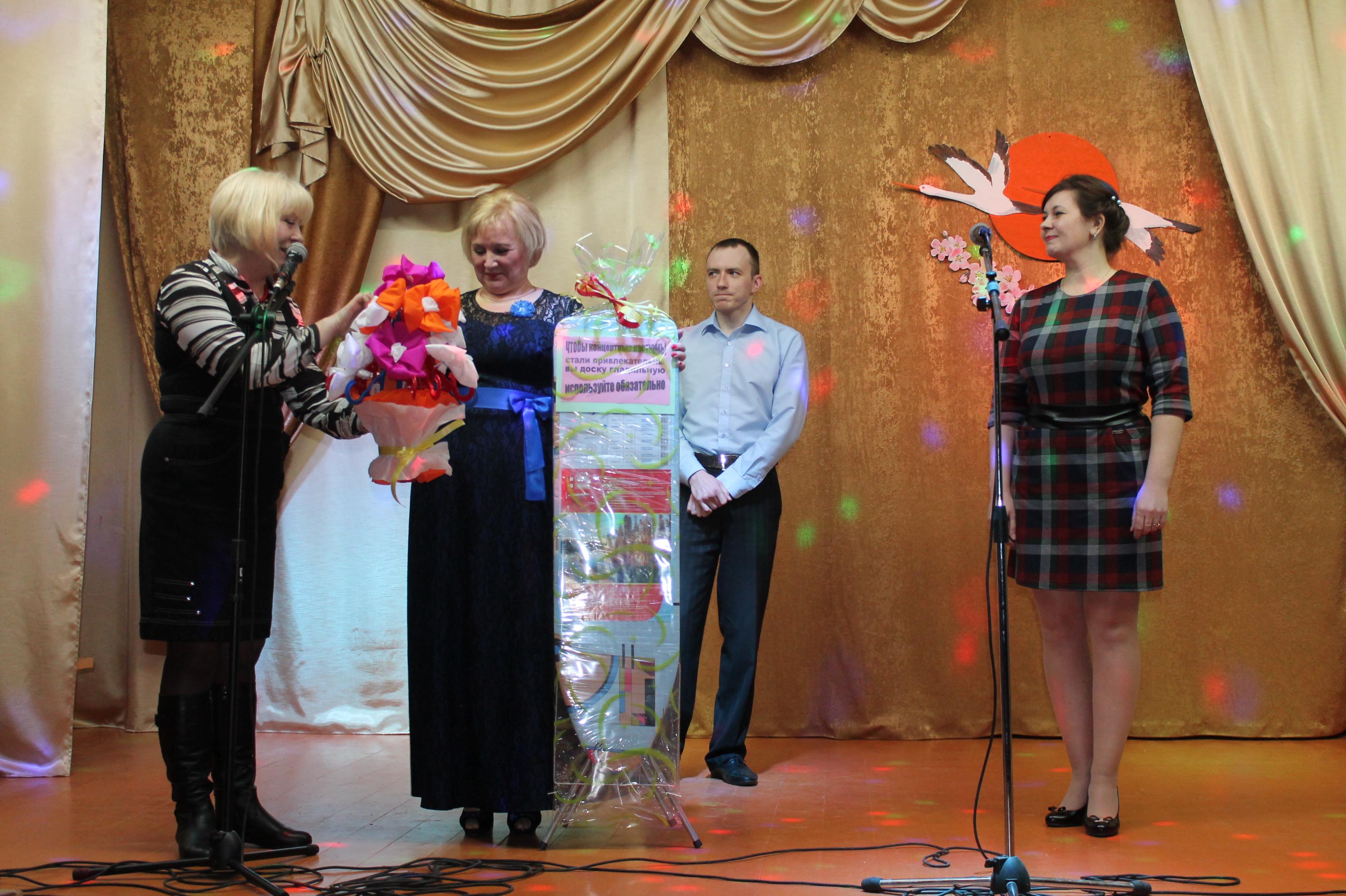 Открытие дома культуры поздравление